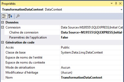 Datacontext