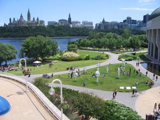 Musée canadien de l'histoire - Gatineau
