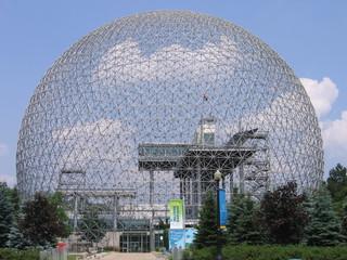 La Biosphère - Montréal
