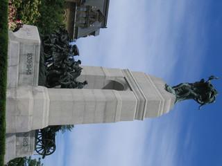 Monument commémoratif de guerre du Canada - Ottawa