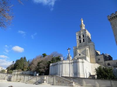 Avignon hiver 2016