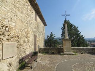 Cathédrale Sainte Marie de l'Assomption - Vaison-la-Romaine